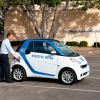 Car2Go Car Rental
